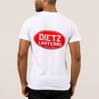 T-shirt Lanternes de Dietz depuis 1840