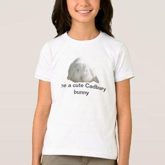 T-shirt Lapin de Cadbury