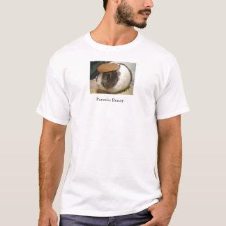 T-shirt Lapin de crêpe