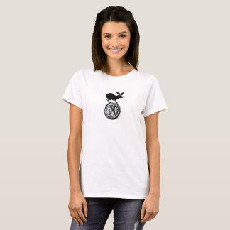 T-shirt Lapin de lune