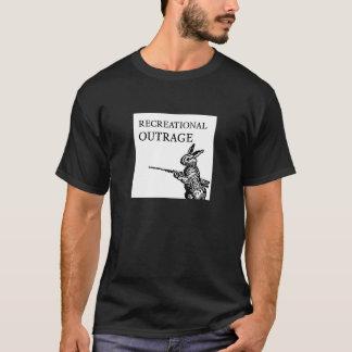 T-shirt Lapins (détail)