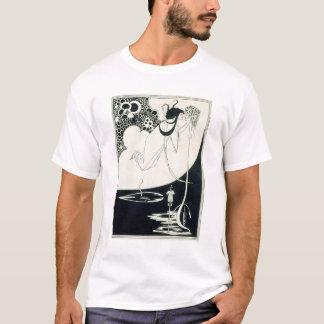 """T-shirt L'apogée, illustration de """"Salome"""" par des WI"""