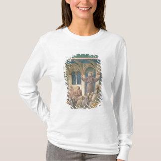 T-shirt L'apparition à la Chambre de chapitre chez Arles