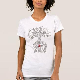 T-shirt L'arbre