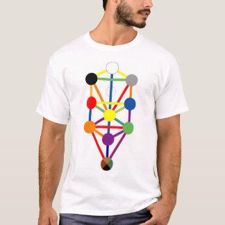 T-shirt L'arbre de la vie