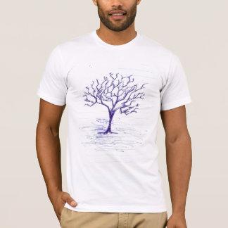 T-shirt L'arbre de Zion
