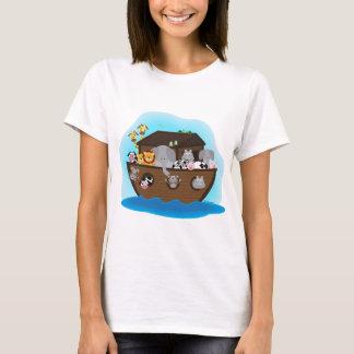 T-shirt L'arche de Noé
