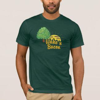 T-shirt Lard du sillage n