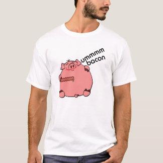 T-shirt Lard d'Ummmm !