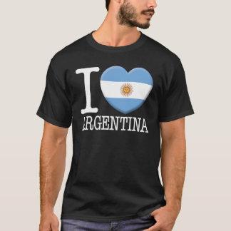 T-shirt L'Argentine