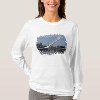 T-shirt L'Argentine, capitale de Buenos Aires. Femme