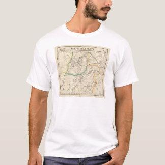 T-shirt L'Argentine Paraguay 31