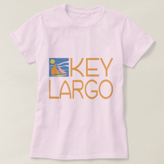 T-shirt Largo principal