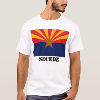 T-shirt L'Arizona FONT CÉCESSION