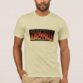 T-shirt L'Arizona raciste