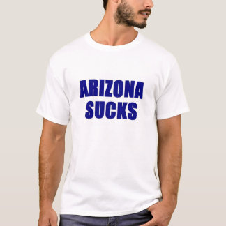 T-shirt L'Arizona suce