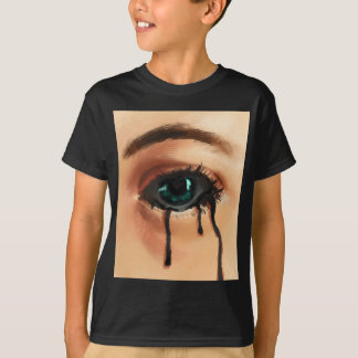 T-shirt Larmes toxiques