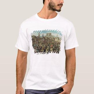 T-shirt L'arrivée de l'impératrice Maria Theresa de