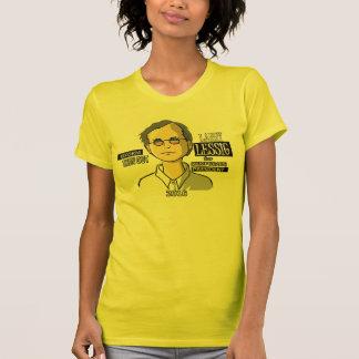 T-shirt Larry Lessig 2016