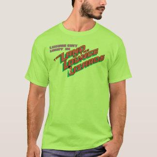 T-shirt Larry, un modèle à suivre ! !