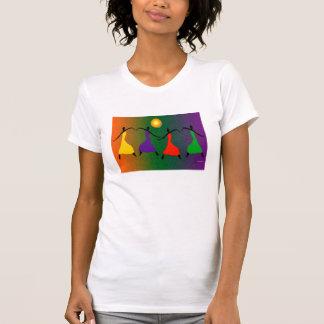 T-shirt L'art de la danse