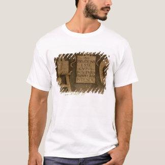"T-shirt L'art, ""des arts libéraux"" font un cycle (le"