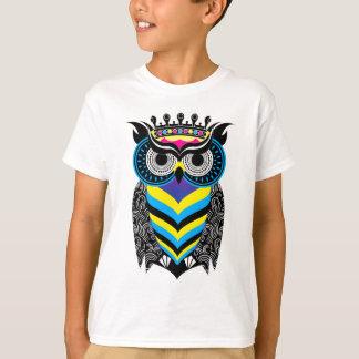 T-shirt L'Art du Hibou