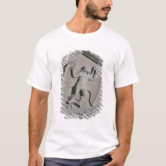 T-shirt L'art du vol, Daedalus, hexagonal