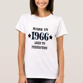 T-shirt Larve dans en 1966 - les Aged tonne perfection