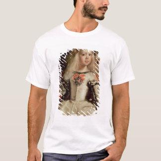 T-shirt Las Meninas ou la famille de Philip IV, c.1656