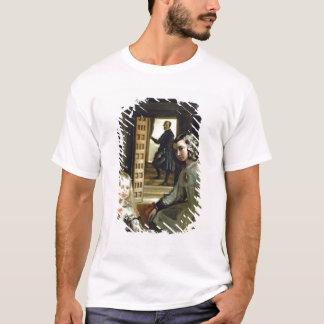 T-shirt Las Meninas ou la famille de Philip IV, c.1656 2
