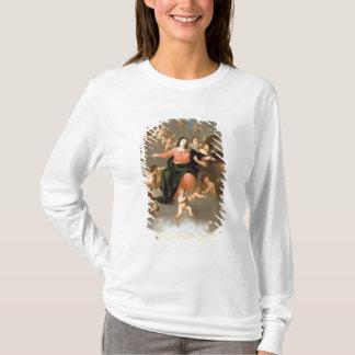 T-shirt L'ascension de la Vierge