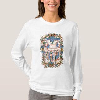 T-shirt L'ascension du Christ