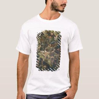 T-shirt L'ascension du Christ (fresque)