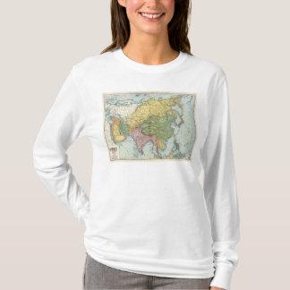 T-shirt L'Asie 44