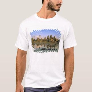 T-shirt L'Asie, Cambodge, Siem Reap. Angkor Vat. 2