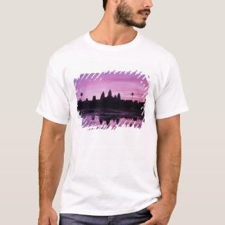 T-shirt L'Asie, Cambodge, Siem Reap, Angkor Vat (B. 2