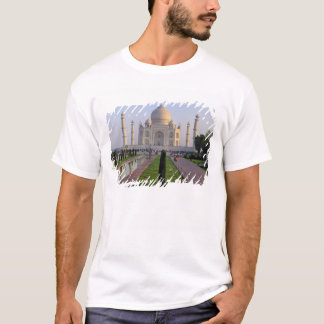 T-shirt L'Asie, Inde, uttar pradesh, Âgrâ. Le Taj 3