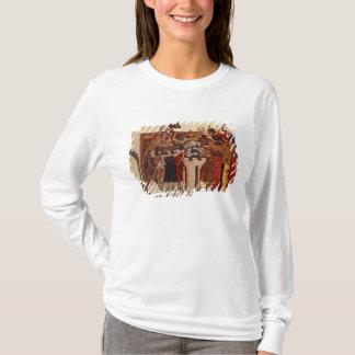 T-shirt L'assaut de croisé sur Jérusalem