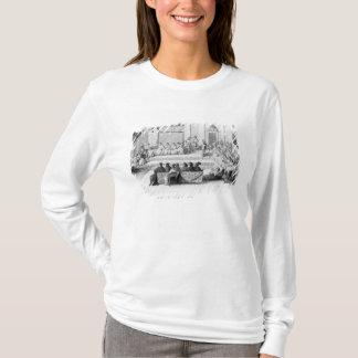 T-shirt L'Assemblée des domaines de Blois
