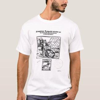 T-shirt L'astronome