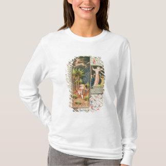 T-shirt Lat 9471 f.16r novembre, du Grandes Heures d