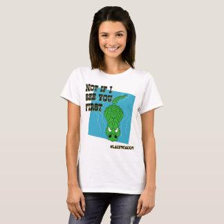 T-shirt LaterGator - pas si je vous vois d'abord