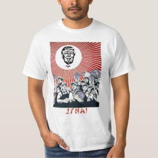 T-shirt L'atout aime Jyna !