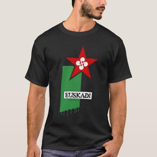 T-shirt lauburu star