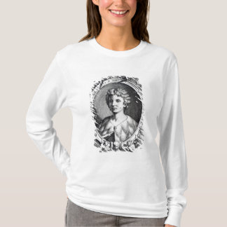 T-shirt Laura Maria Caterina Bassi