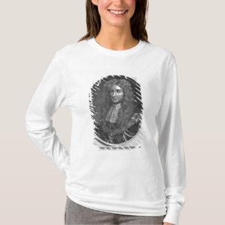 T-shirt Laurence Hyde, ęr comte de Rochester