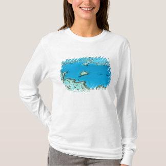 T-shirt L'Australie - le Queensland - la Grande barrière