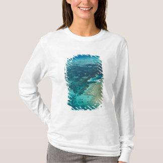 T-shirt L'Australie, Queensland, côte du nord, cairns