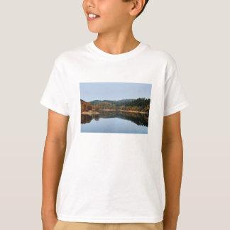 T-shirt L'automne à l'Aggertalsperre